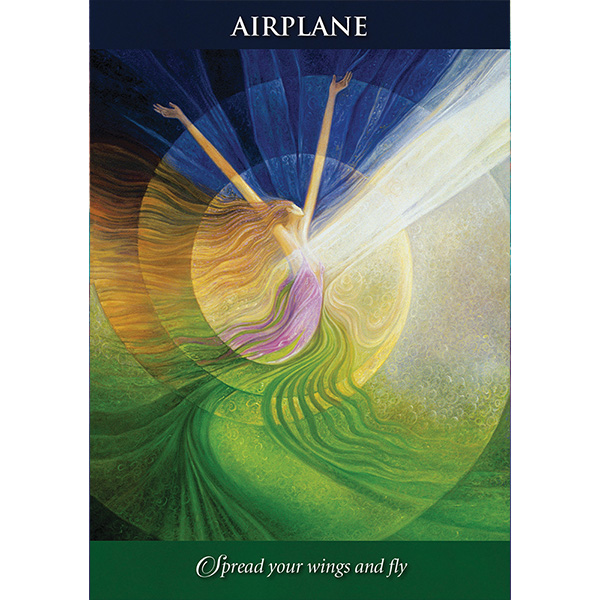 Dream Oracle Cards 2