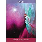Dream Oracle Cards 3