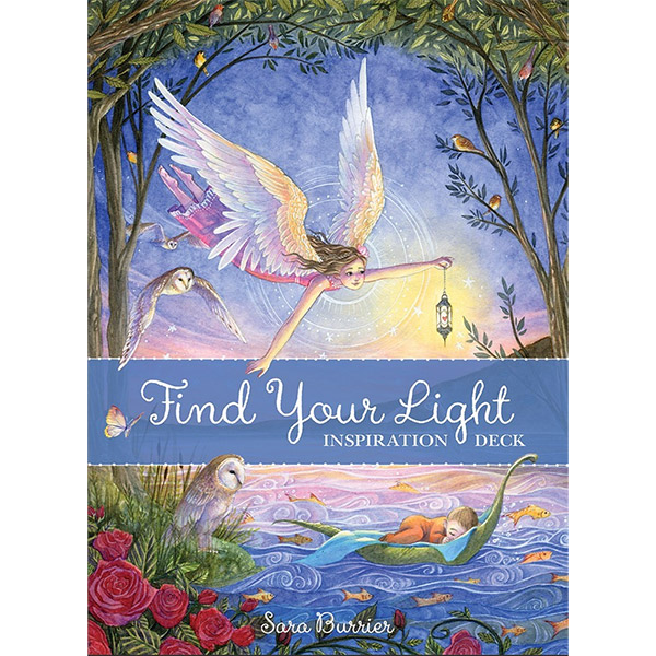 Find Your Light Inspiration Deck 1