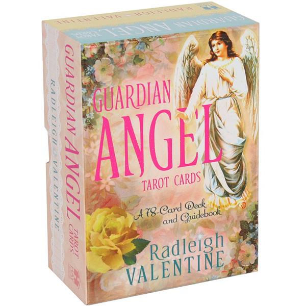 Guardian Angel Tarot Cards 1