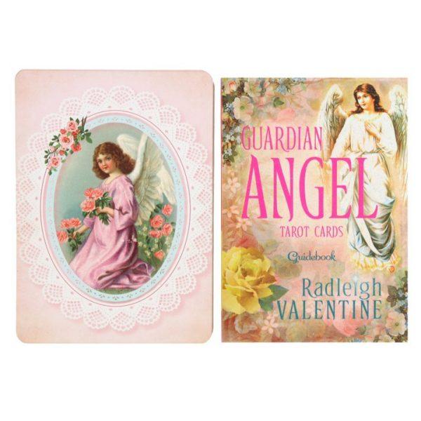 Guardian Angel Tarot Cards 2