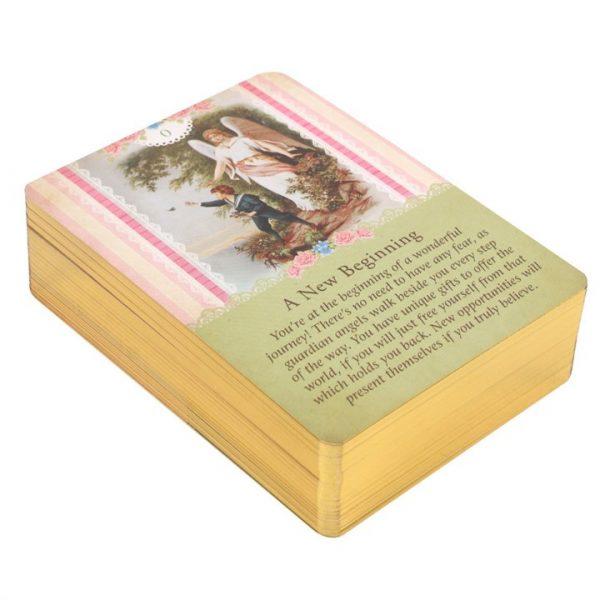 Guardian Angel Tarot Cards 3