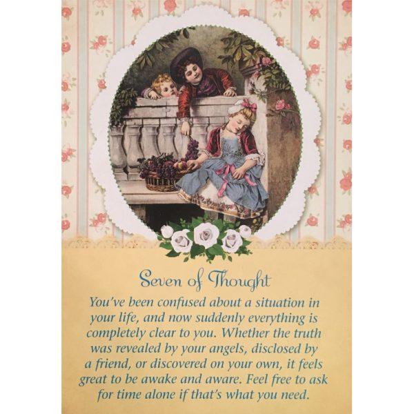 Guardian Angel Tarot Cards 8