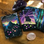 Healing Light Lenormand 2