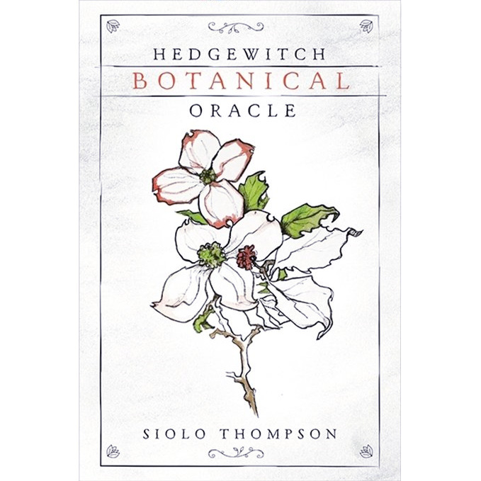 Hedgewitch Botanical Oracle 1