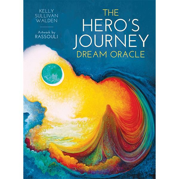 Heros Journey Dream Oracle 1