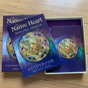 Native Heart Healing Oracle 2