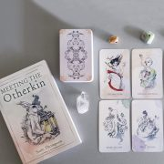 Otherkin Tarot 11