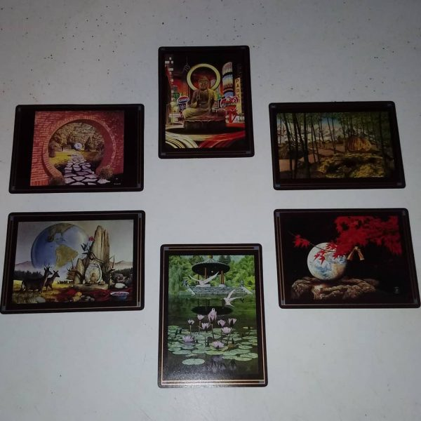 Power Deck The Cards of Wisdom 5