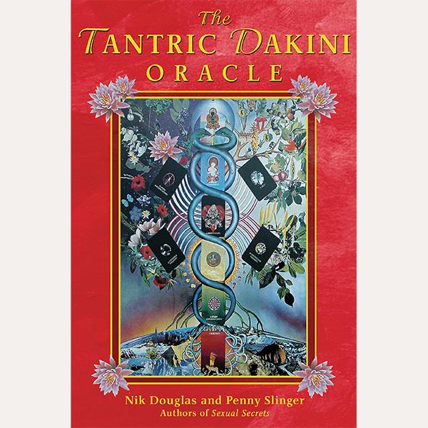 Tantric Dakini Oracle 1