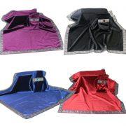 Combo-Khăn-Tui-Dark-Violet-Midnight-Blue-Scarlet-Red-Onyx-Black-66×66-12×18-320k-1