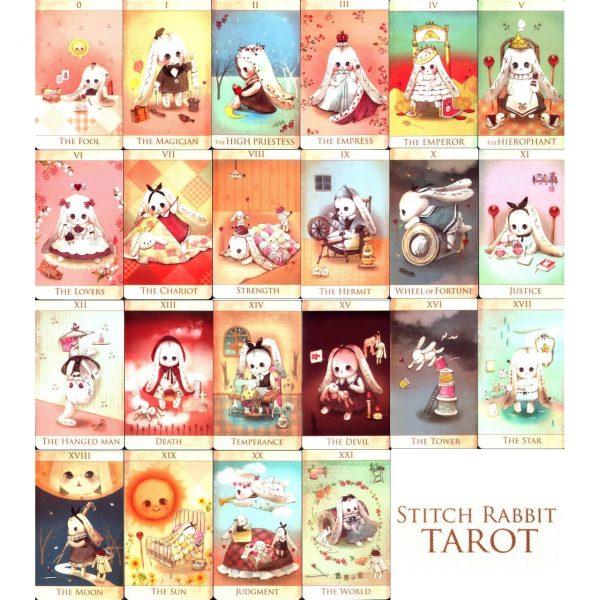 Stitch-Rabbit-Tarot-9