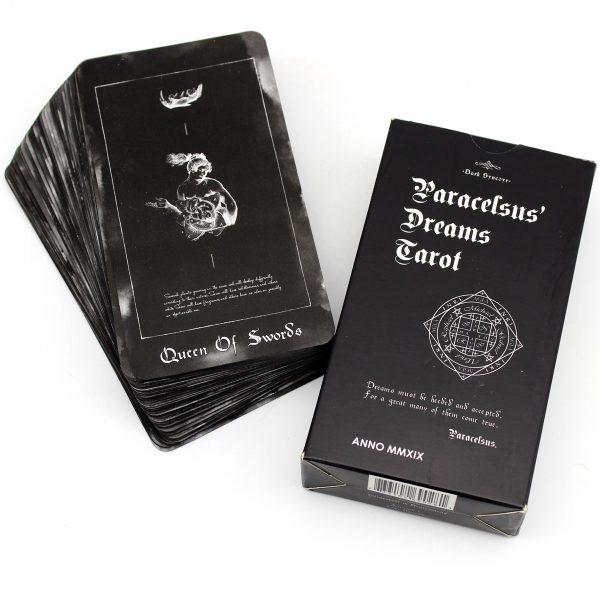 Paracelsus-Dreams-Tarot-Black-Edition-8